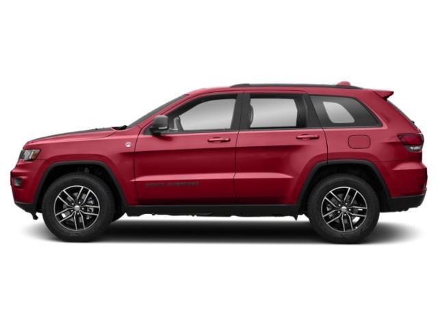 2019 Jeep Grand Cherokee Trailhawk In Buford, Johns Creek, GA   Mall Of  Georgia