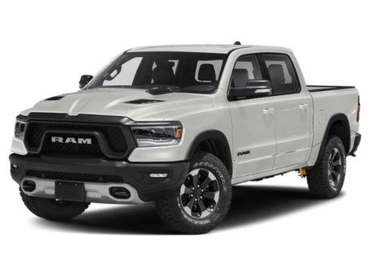 2020 RAM 1500 LIMITED CREW CAB 4X2 5'7 BOX