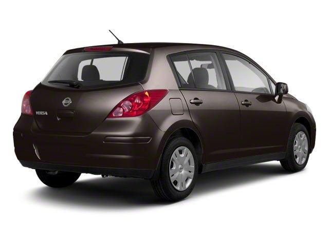 2011 Nissan Versa 18 S Buford Johns Creek Ga Cummingsnellville