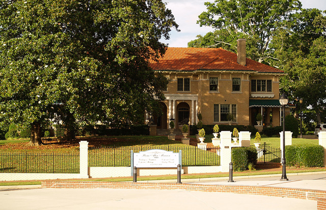3 Historic Attractions In Buford Ga