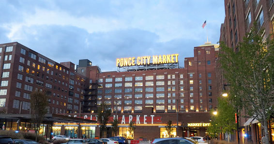 3 Reasons to Visit Ponce City Market