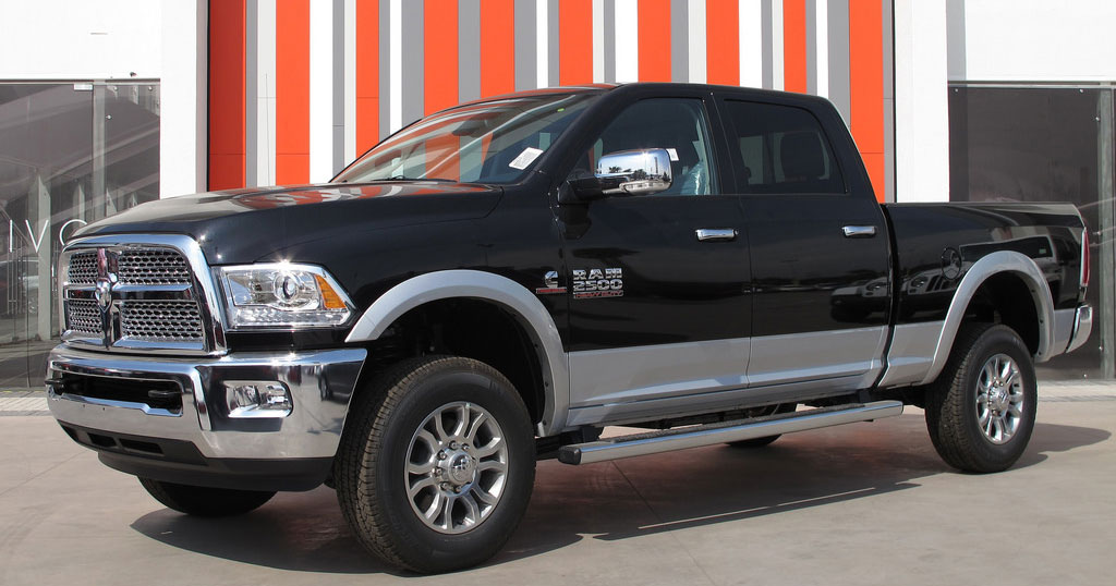 Reasons a Ram Truck Should Be Your Next Vehicle